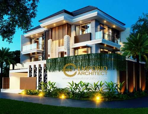 Desain Rumah Villa Bali Posisi Hook Terbaik (Part 1)