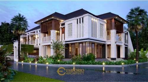 Desain Rumah Villa Bali Posisi Hook Terbaik (Part 2)