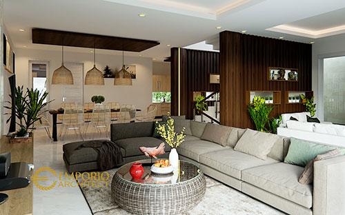 Desain 3D Interior 5