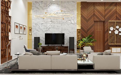 Desain 3D Interior 6