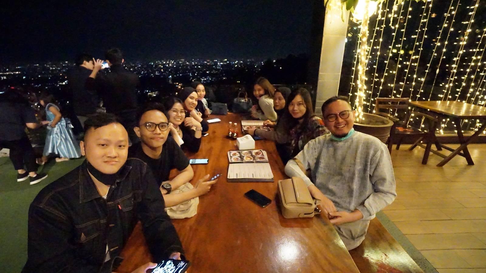 Jakarta Team Vacation Event in Bandung 4