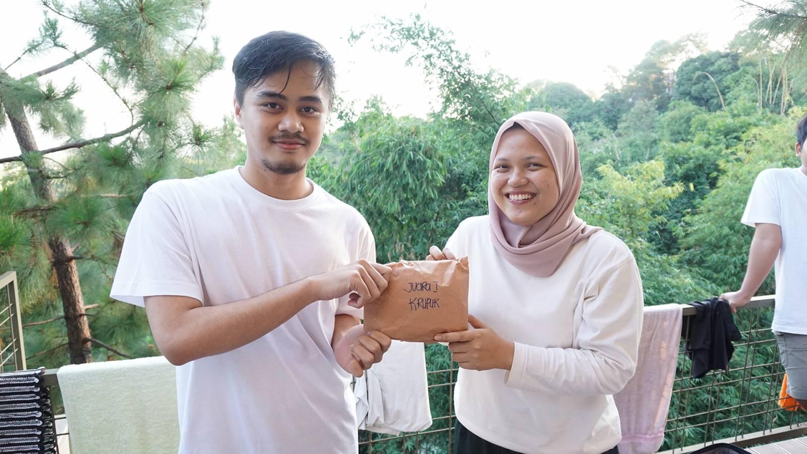 Jakarta Team Vacation Event in Bandung 11
