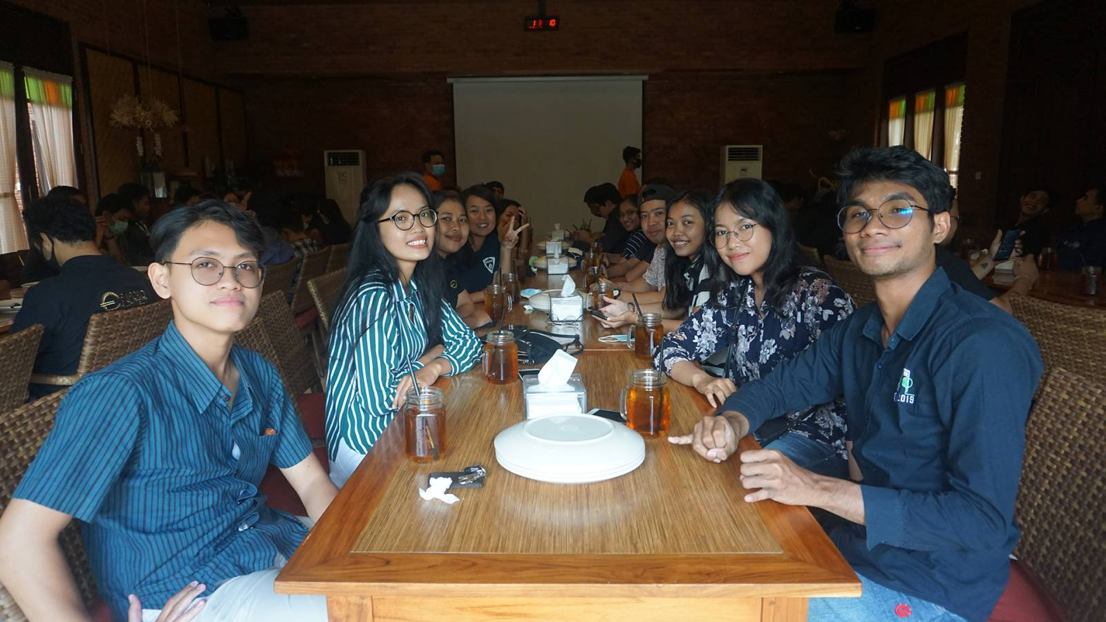 Gathering Event with Emporio Architect Bali Team at Bale Udang Restaurant 5
