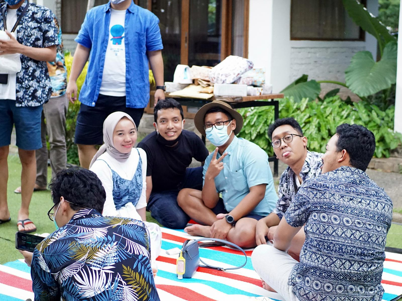 Emporio Jakarta Team Gathering 2020 4