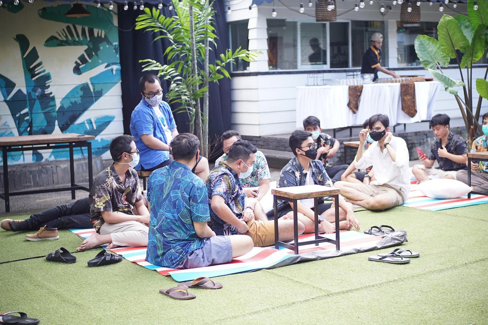 Emporio Jakarta Team Gathering 2020 5
