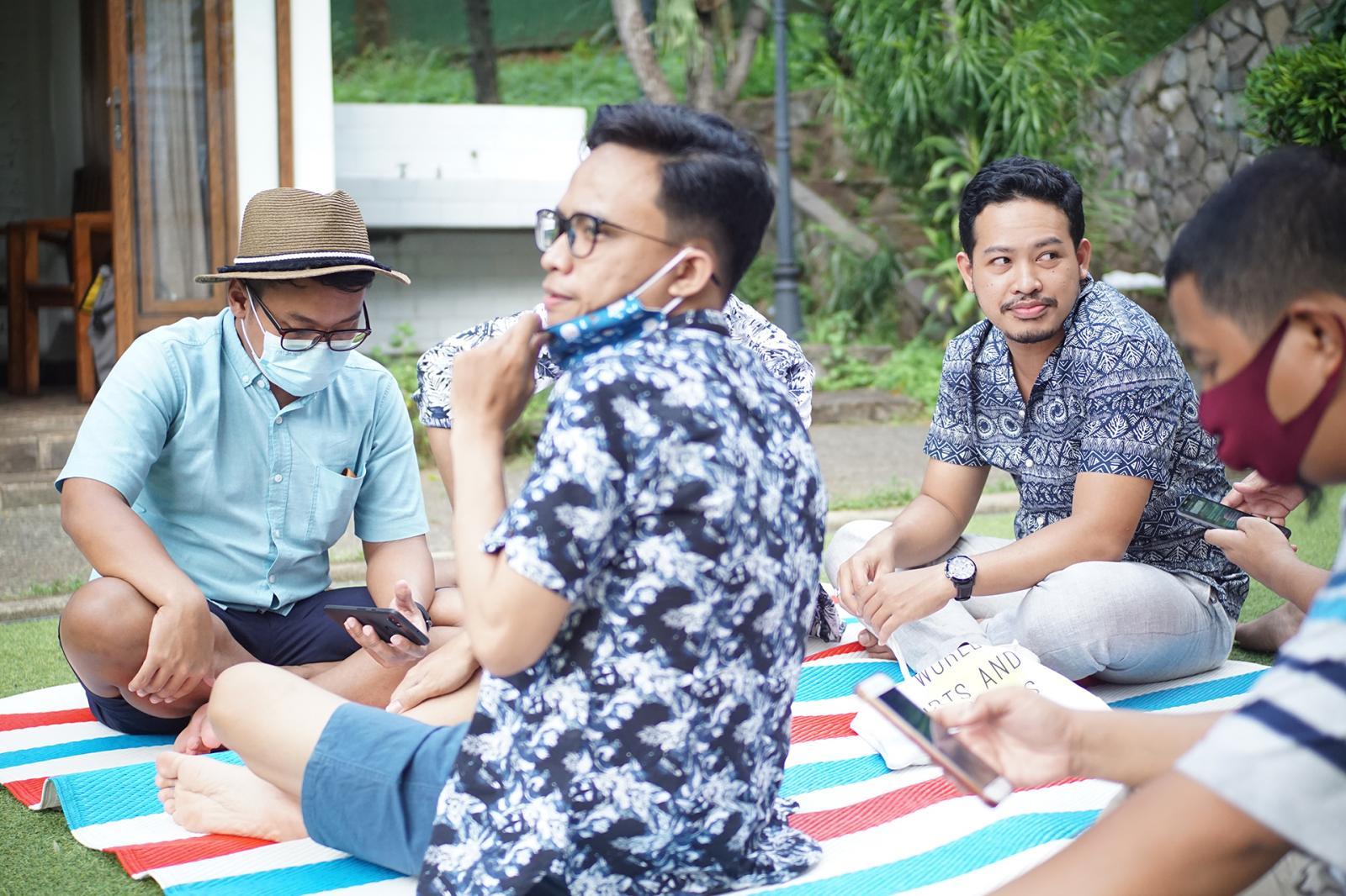 Emporio Jakarta Team Gathering 2020 6