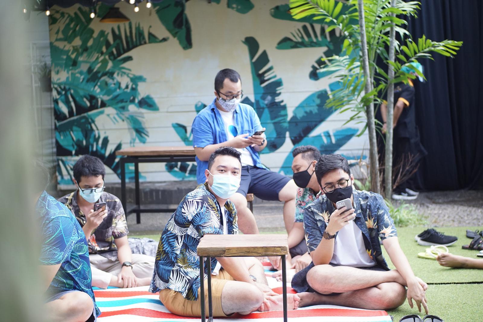 Emporio Jakarta Team Gathering 2020 7