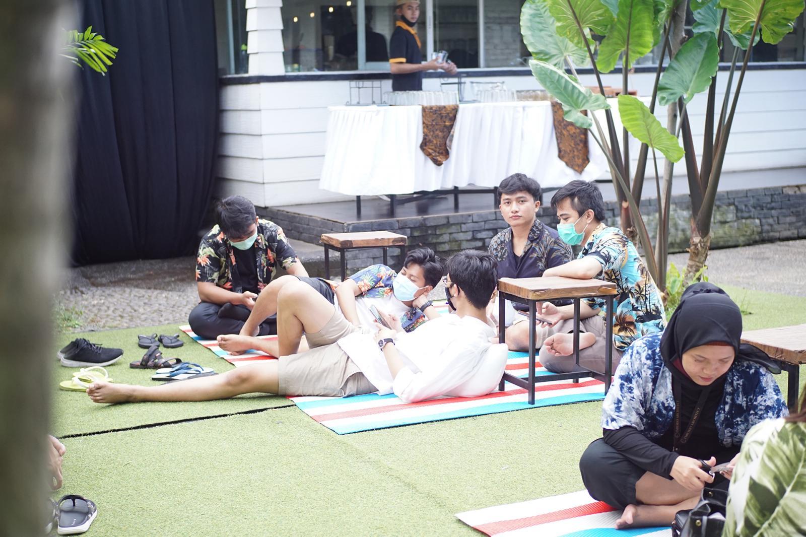 Emporio Jakarta Team Gathering 2020 8