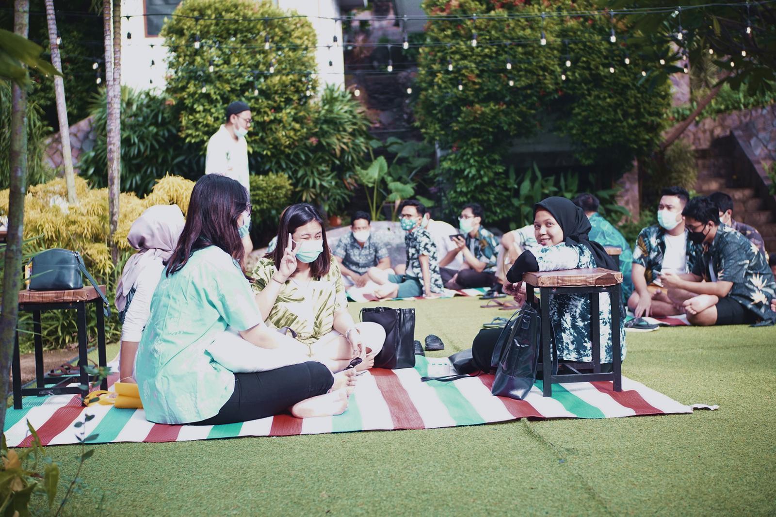 Emporio Jakarta Team Gathering 2020 9