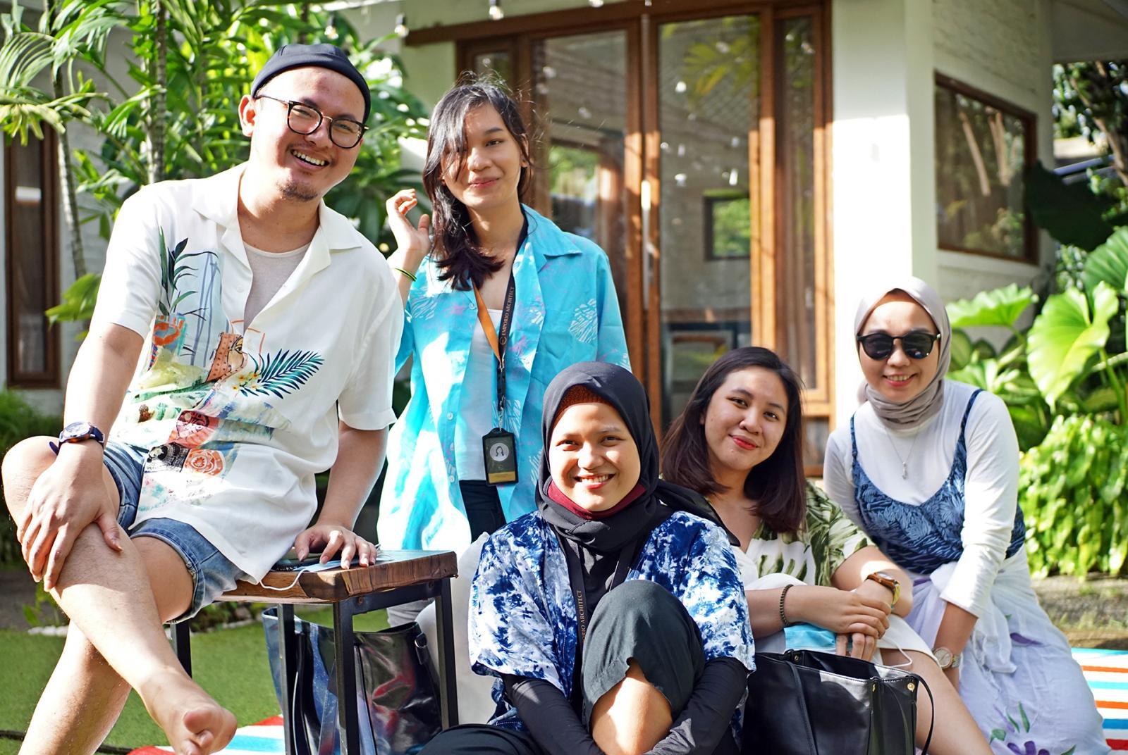 Emporio Jakarta Team Gathering 2020 10