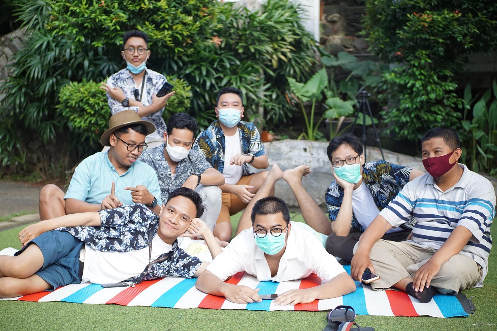 Emporio Jakarta Team Gathering 2020 11