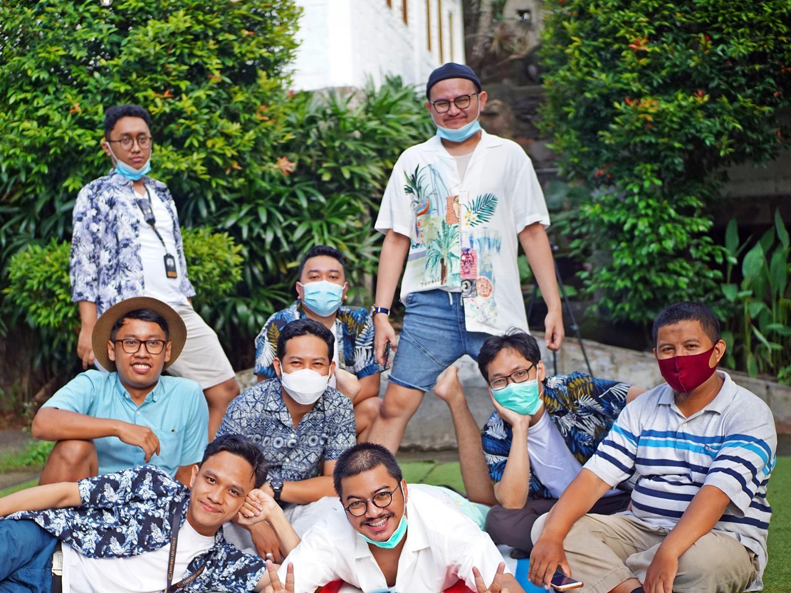 Emporio Jakarta Team Gathering 2020 12