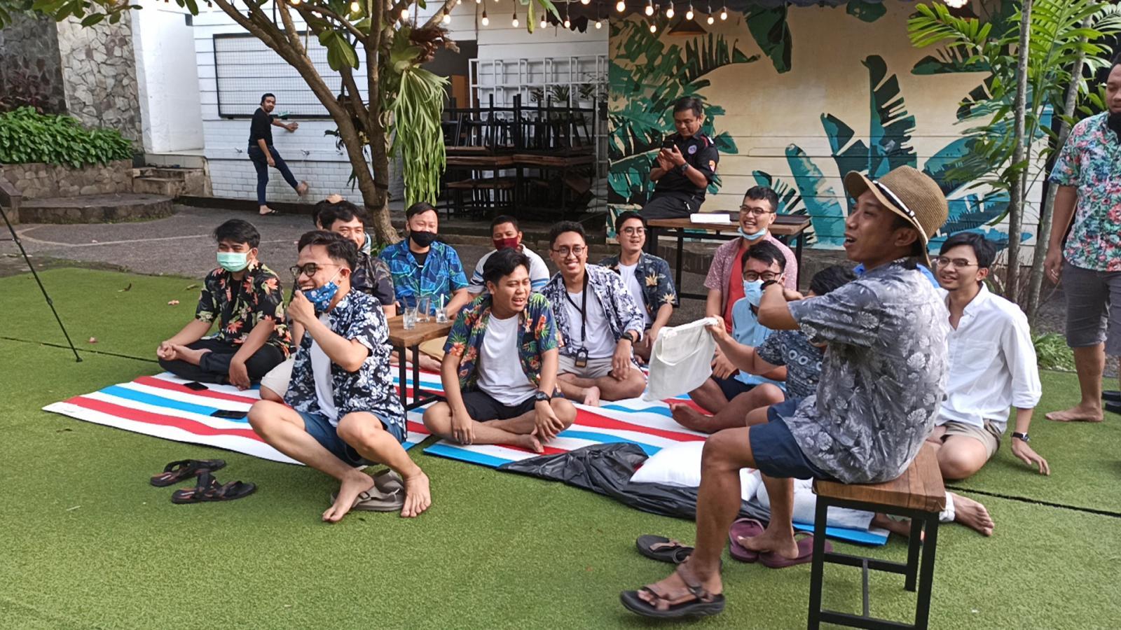Emporio Jakarta Team Gathering 2020 17