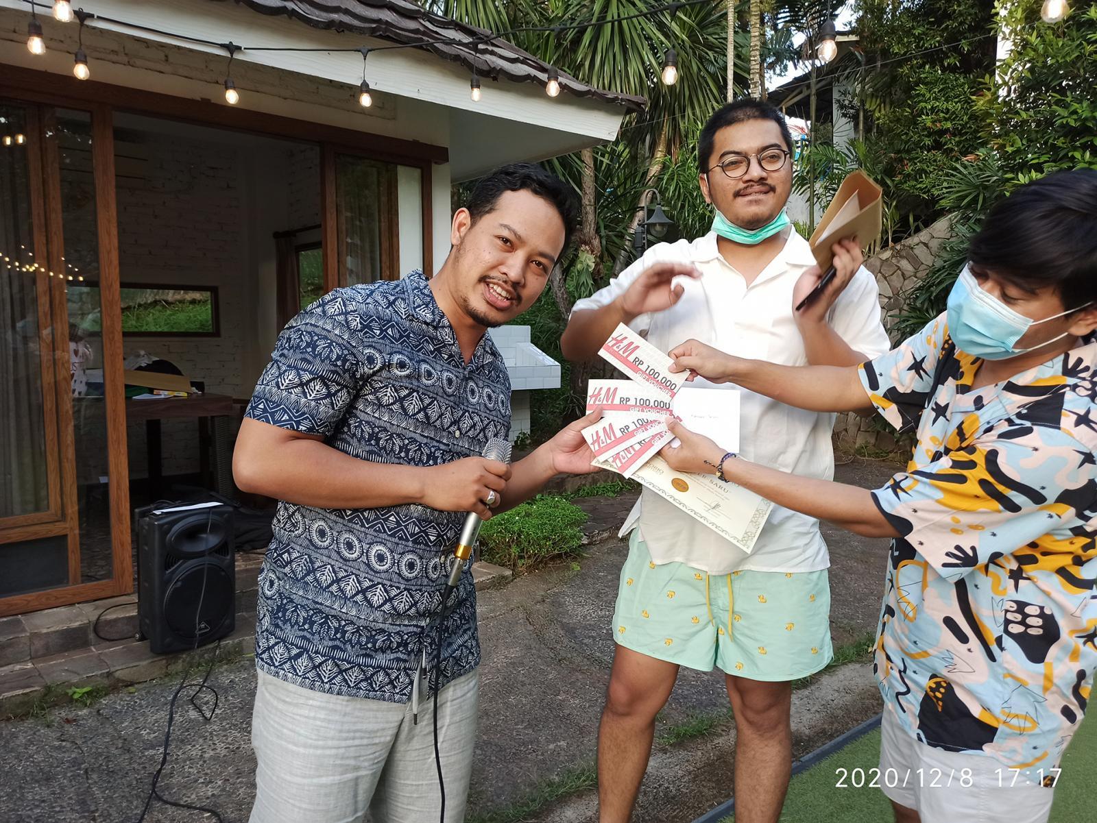 Emporio Jakarta Team Gathering 2020 19