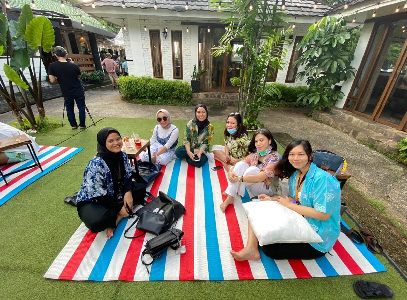 Emporio Jakarta Team Gathering 2020 23