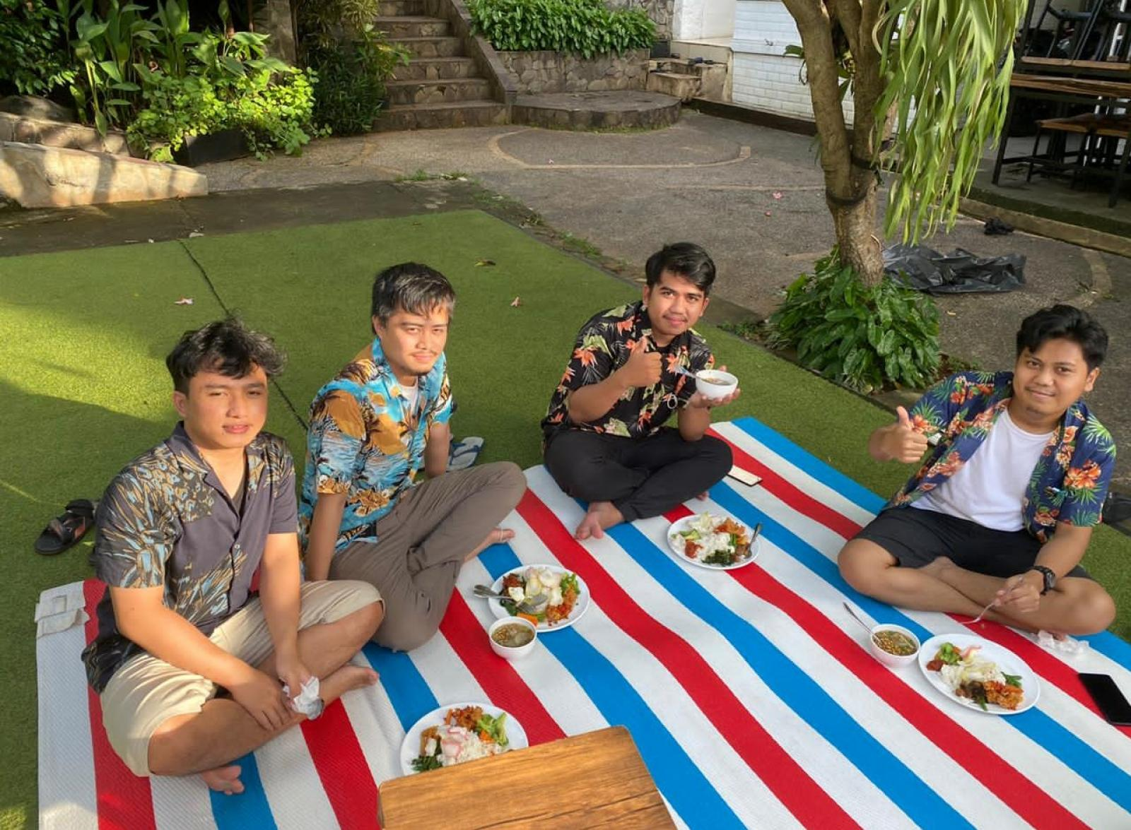 Emporio Jakarta Team Gathering 2020 24