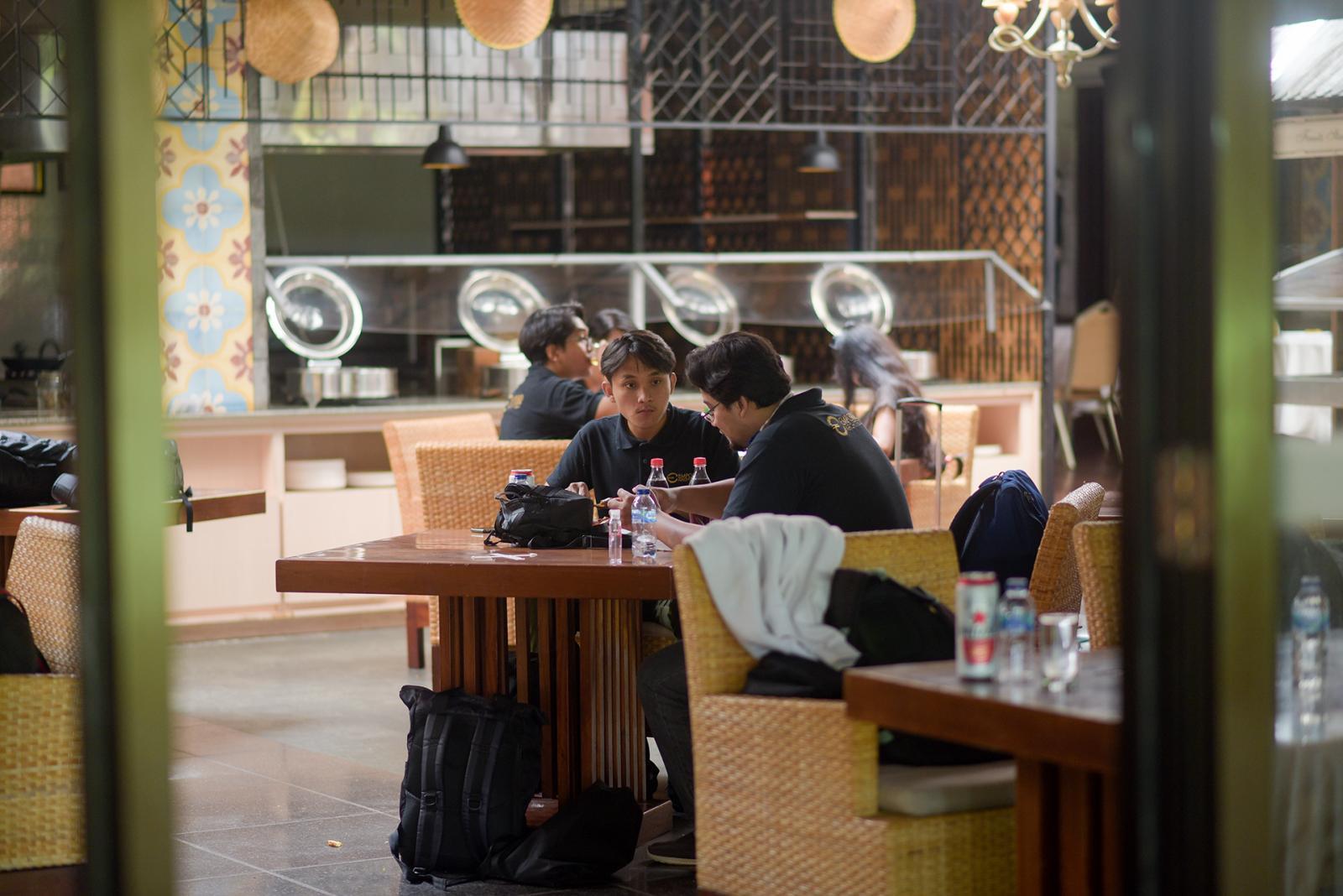 Emporio Architect Bali Team Gathering 2020 23