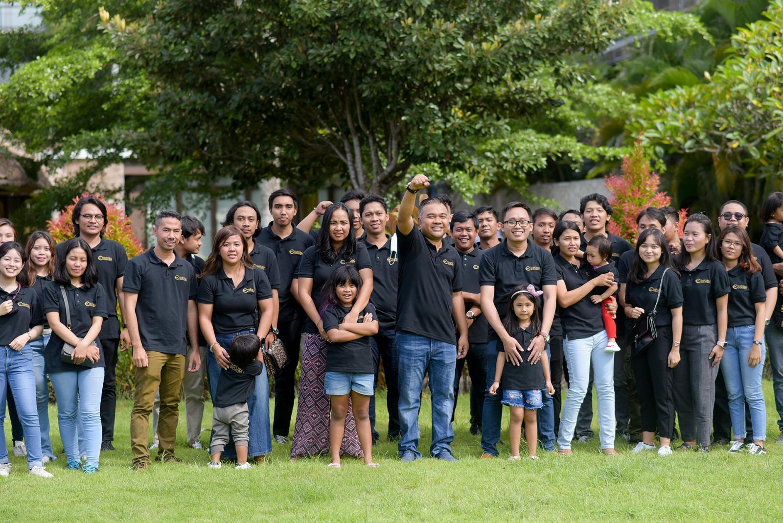 Emporio Architect Bali Team Gathering 2020 5