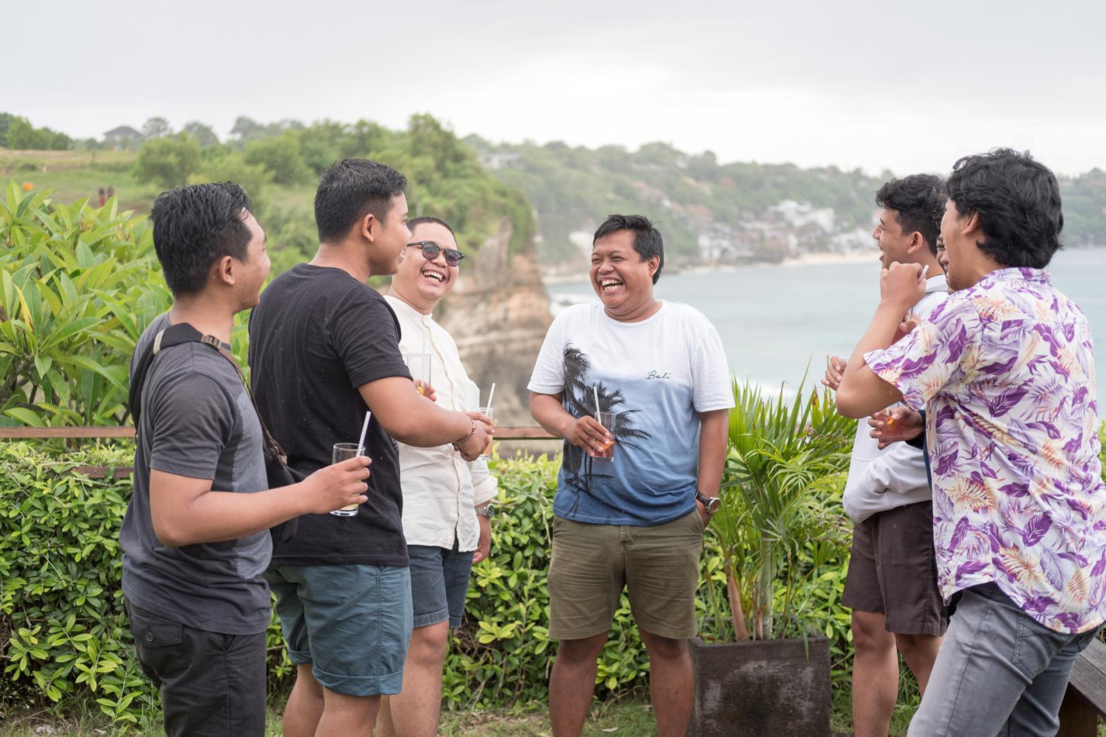 Emporio Architect Bali Team Gathering 2020 8
