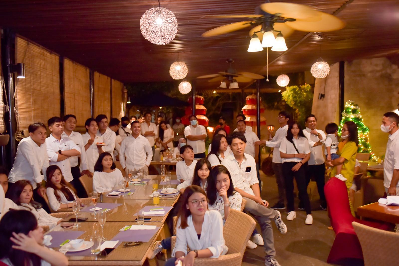 Emporio Architect Bali Team Gathering 2020 12