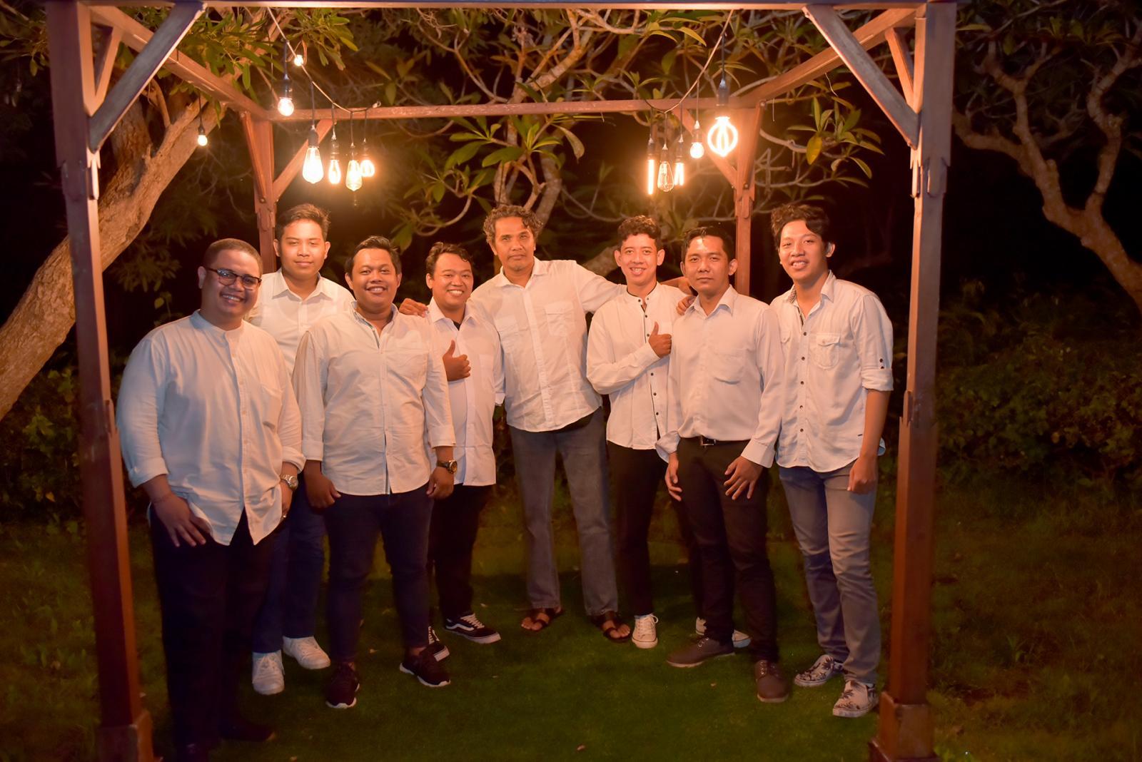 Emporio Architect Bali Team Gathering 2020 14