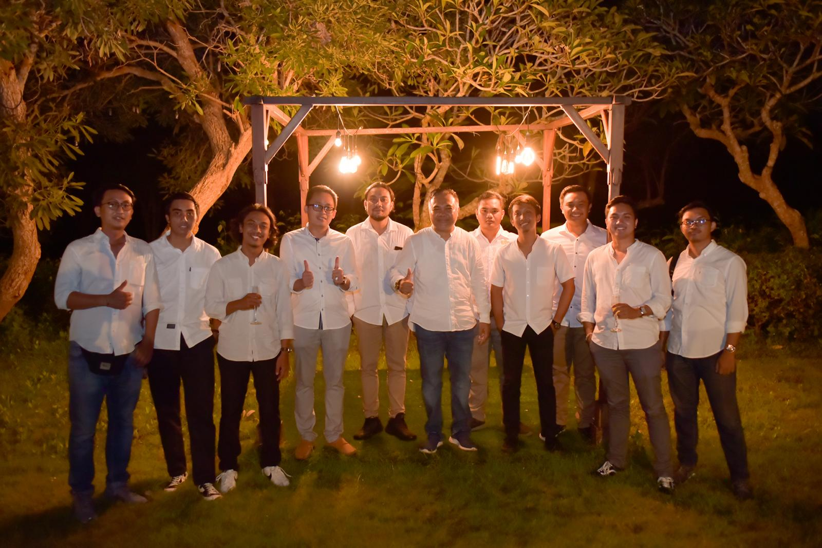 Emporio Architect Bali Team Gathering 2020 16