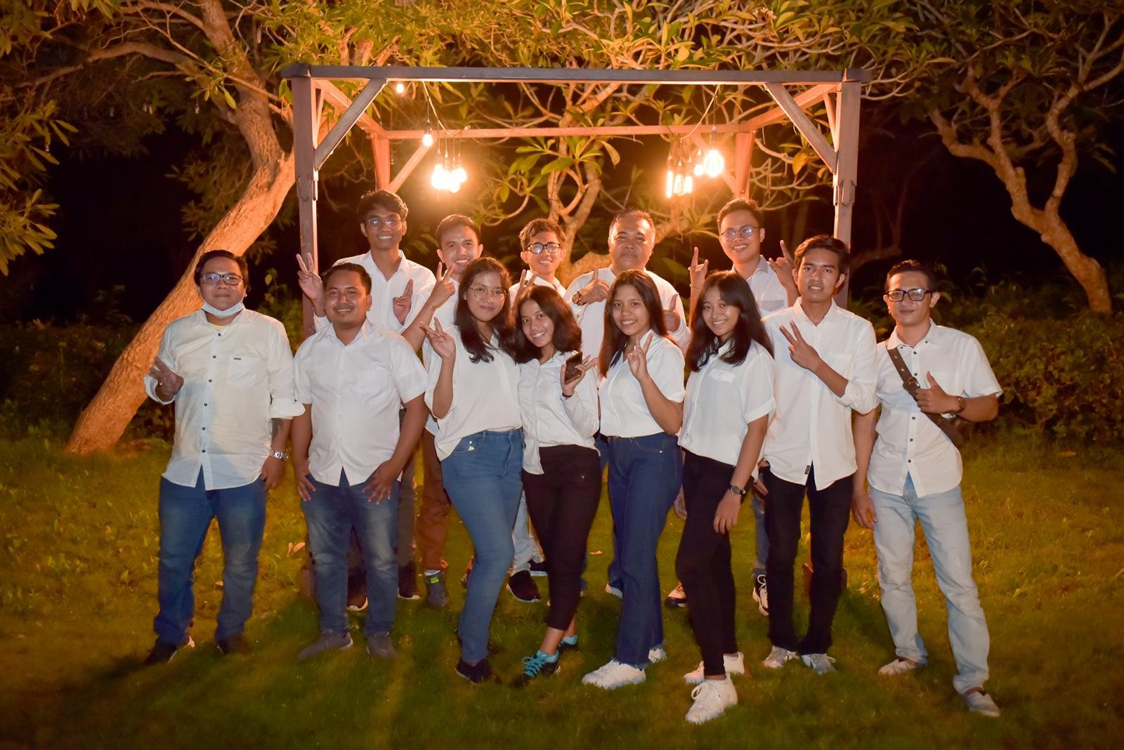 Emporio Architect Bali Team Gathering 2020 18