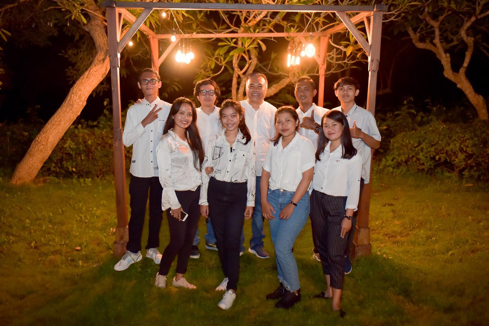 Emporio Architect Bali Team Gathering 2020 19
