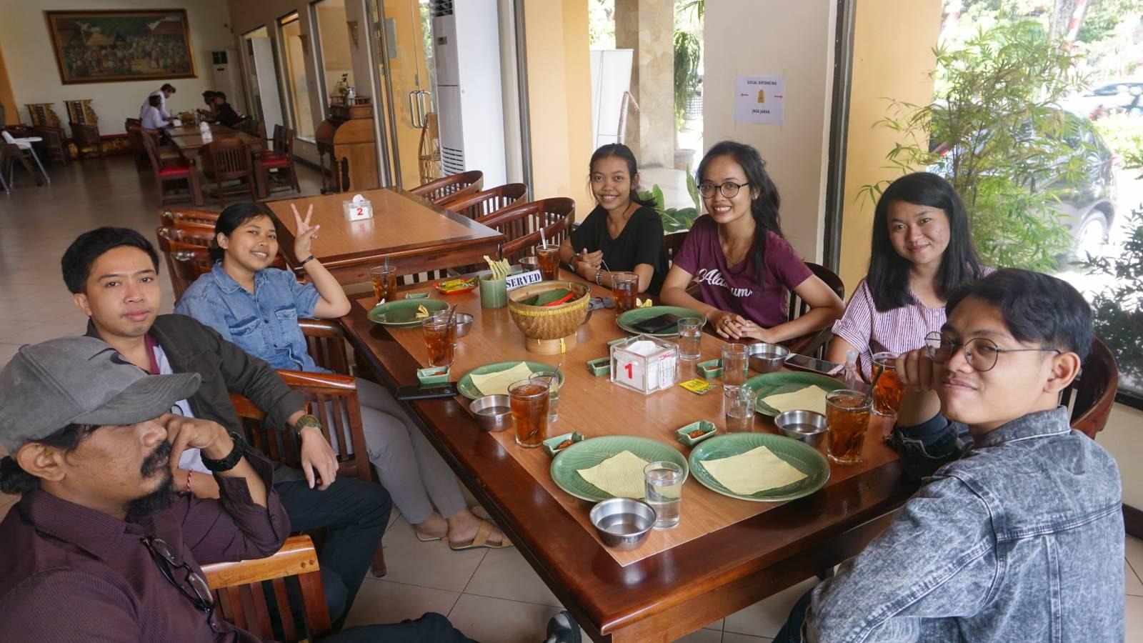 An Unpretentious Birthday Celebration of Emporio Architect's Owner at Ikan Bakar Cianjur - Renon 6