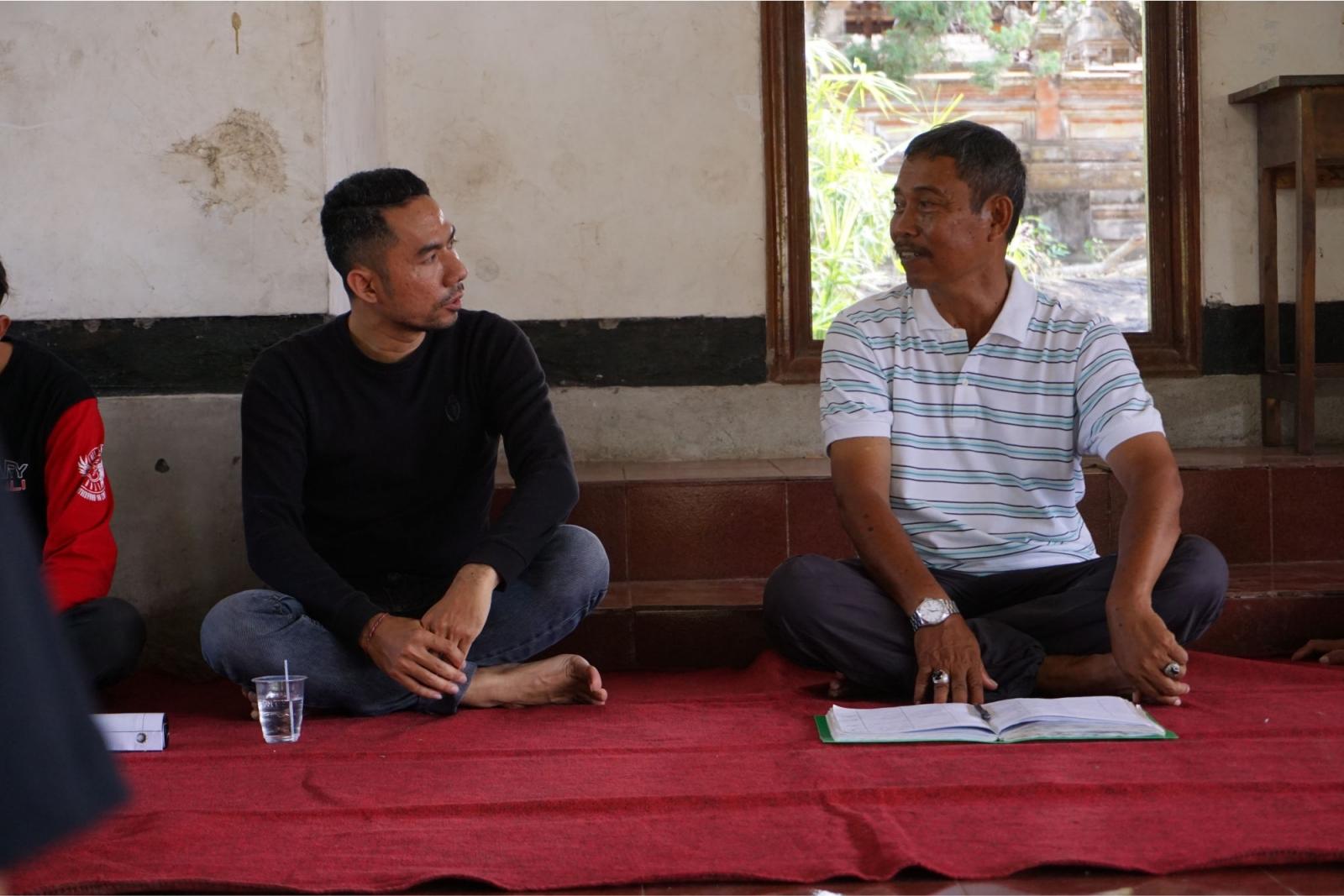 Bali Emporio Architect Team Conducts Charity Activities to Yasa Kerti Karangasem Orphanage Foundatio 2