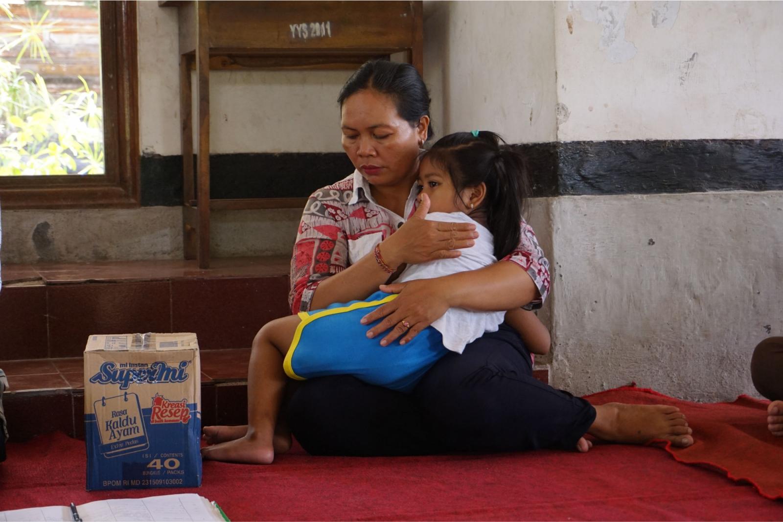 Bali Emporio Architect Team Conducts Charity Activities to Yasa Kerti Karangasem Orphanage Foundatio 6