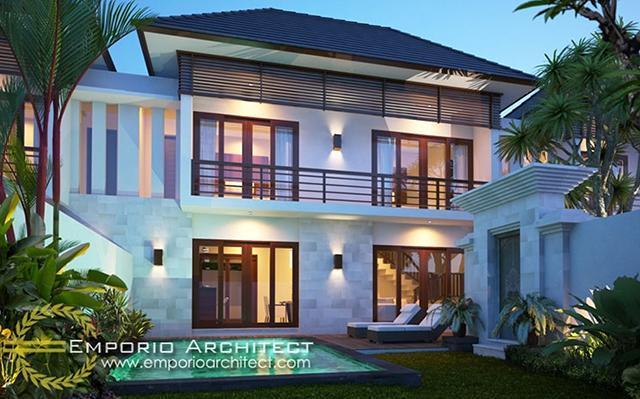 Mrs. Agustina Villa - Gianyar, Bali