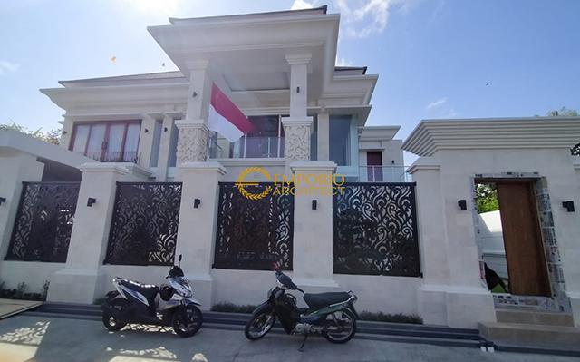 Progress Pembangunan Rumah Ibu Mirah di  Denpasar, Bali
