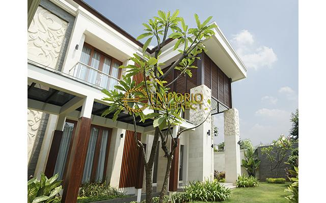 Construction Result of Mrs. RIna Private House - Cibubur, Jakarta