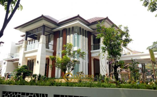 Progress Pembangunan Rumah Ibu Dewi di  Jakarta Selatan