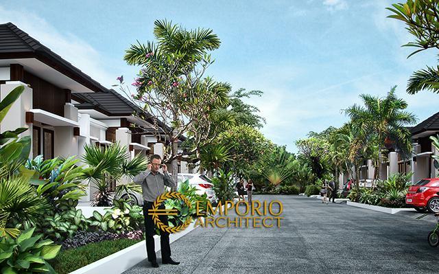 Lippo Residence - Carita, Banten