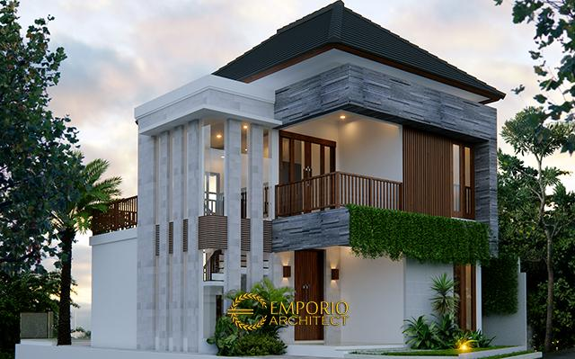 Mr. Mayor Modern House 2 Floors Design II - Jimbaran, Bali