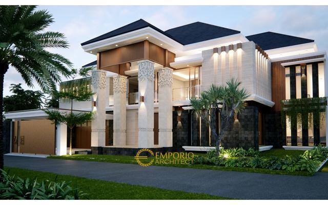 Harga Biaya Fee Jasa Arsitek Desain Rumah