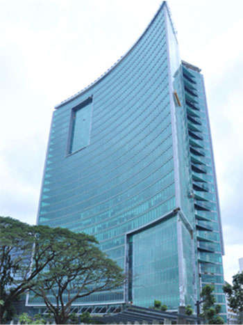 Emporio Architect India Office