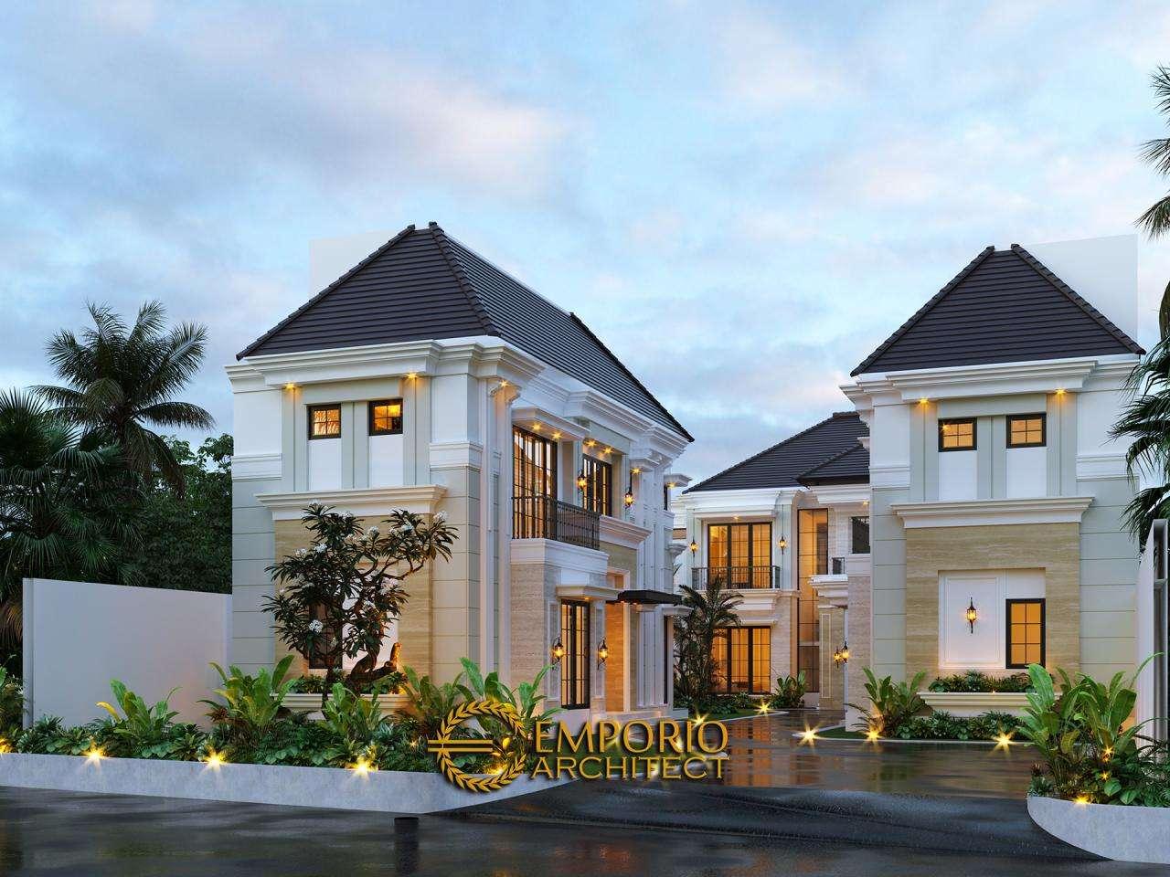 1000 Ide Desain Rumah Mewah Untuk Anda