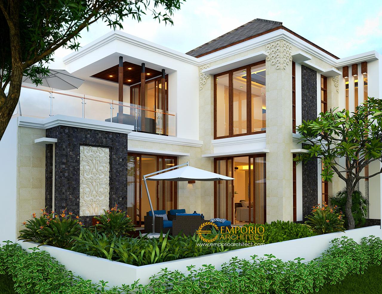 Jasa Desain Rumah Tinggal di Jakarta