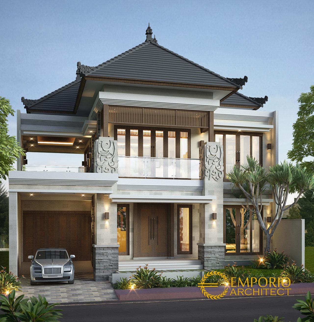 Jasa Desain Website Tangerang: Konsultan Arsitek Terbaik Di Jakarta Untuk Desain Bali Modern