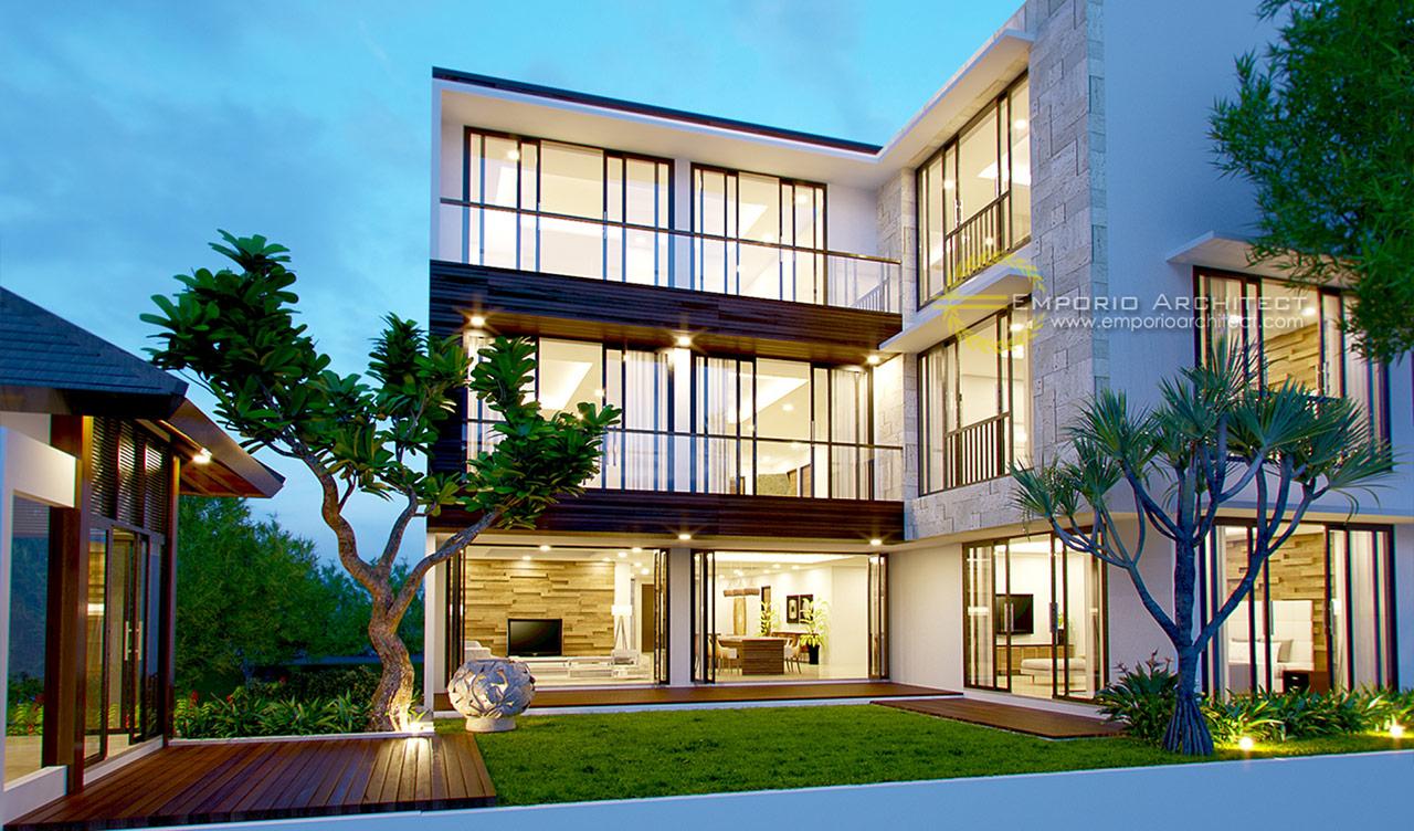 5 Ide Desain Rumah Minimalis Simpel Tapi Modern