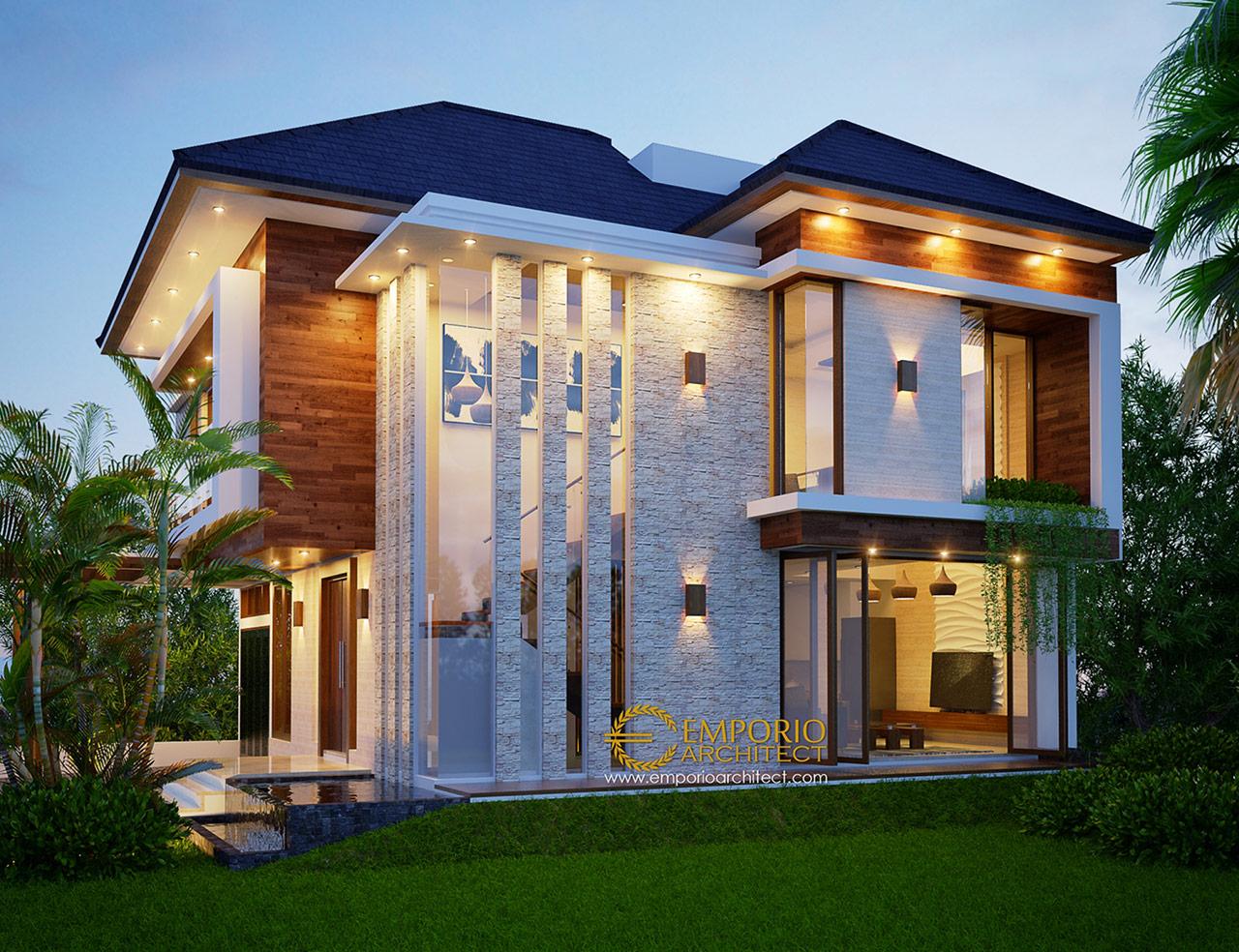 Desain Rumah Minimalis Untuk Pengantin Baru