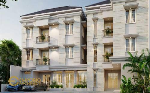 Desain Bangunan Lain Emporio Architect
