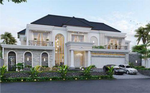 Desain Rumah Emporio Architect
