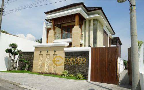Hasil Konstruksi Emporio Architect