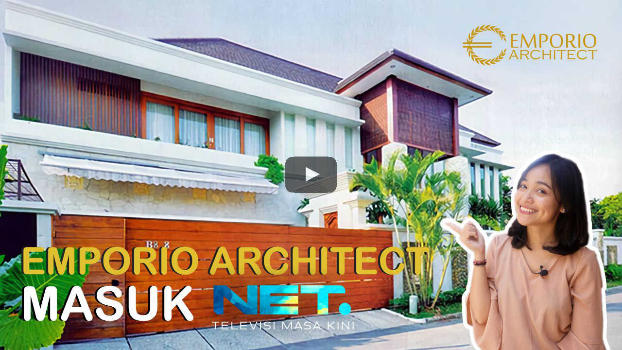 Emporio Architect Gallery Video Hasil Konstruksi