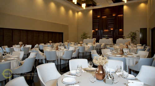 Desain Interior Desain Hotel Arlindo Style Villa Bali 4 Lantai