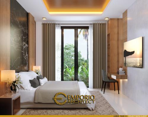 Interior Design Mr. Albert Modern House 2 Floors Design - Bandung, Jawa Barat